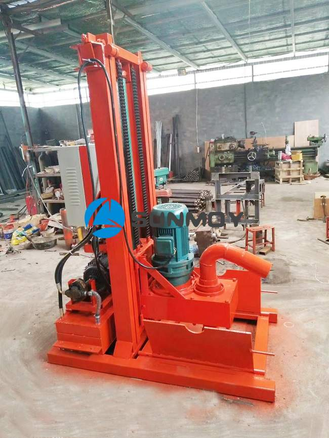 S500D water well drilling rig