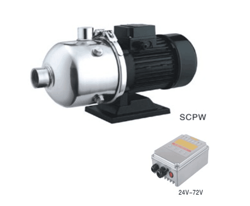 SCPW centrifugal pump